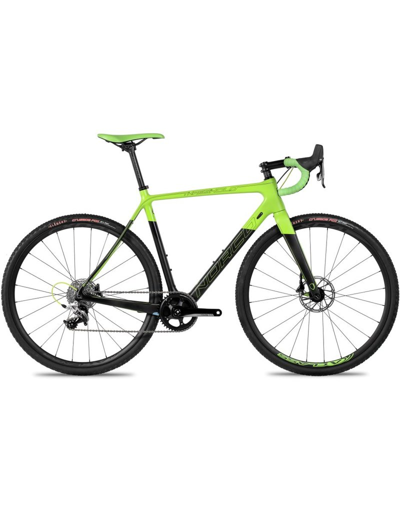 Norco 2016 Norco Threshold Rival 1 - 55.5cm