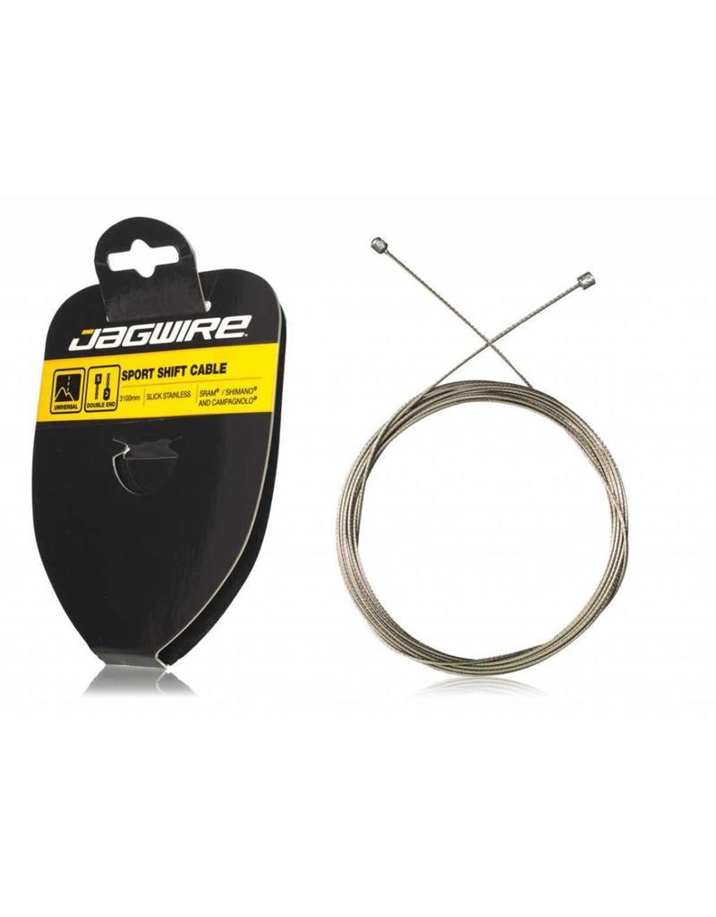 JAGWIRE Câble de vitesse Jagwire XXL 4445mm (Tandem)