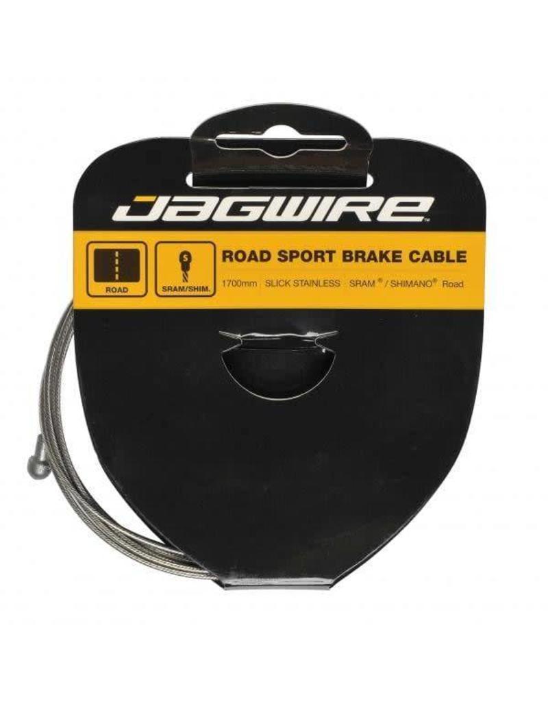 JAGWIRE Câble de frein Jagwire de route XXL 3500mm (Tandem)