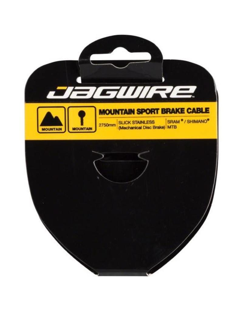 JAGWIRE Câble de frein Jagwire de montagne XXL 3500mm (Tandem)