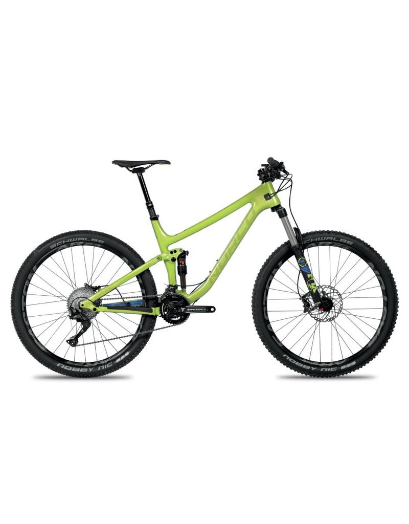 Norco 2017 Norco Optic Carbon 7.2 - XSmall, Medium & Large
