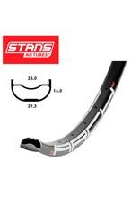 Stan's No Tubes Jante Stan's NoTubes ZTR Arch Mk3 27.5po - 28 trous