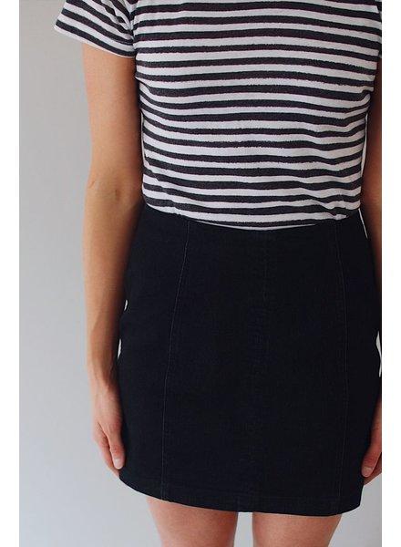 The Date Night Skirt
