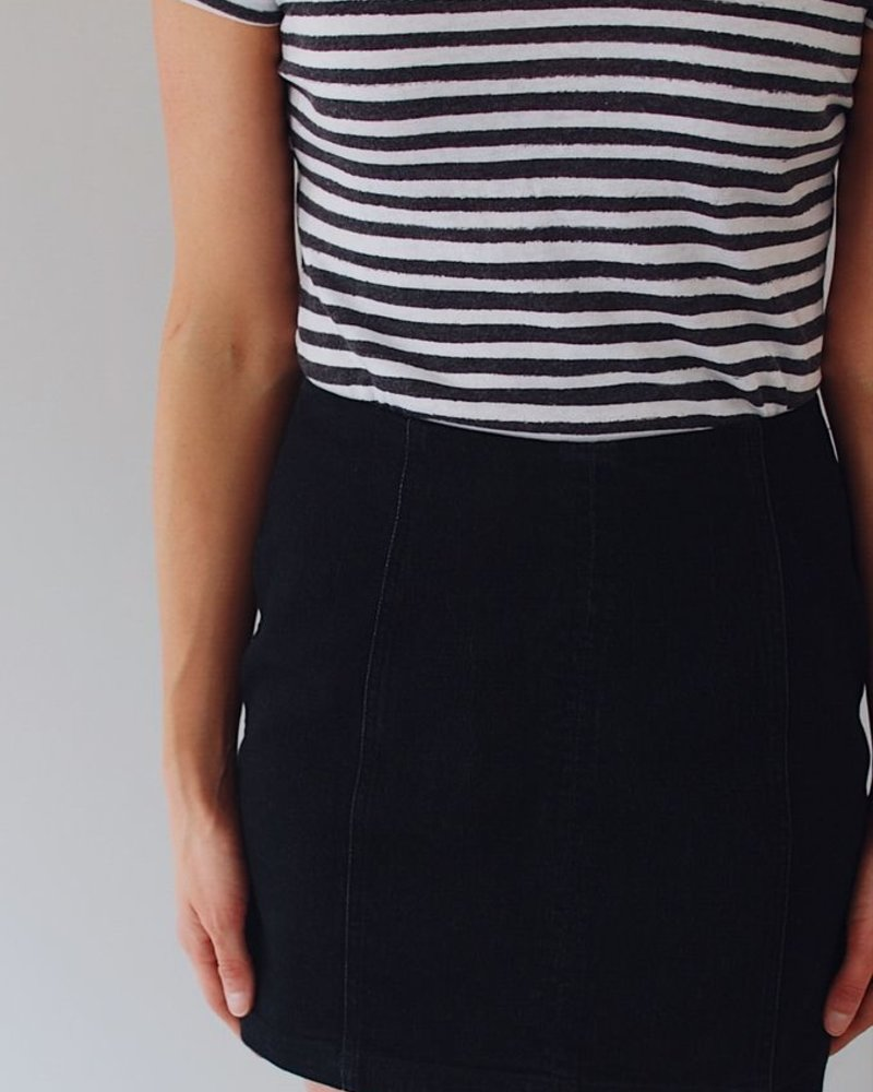 The Date Night Skirt