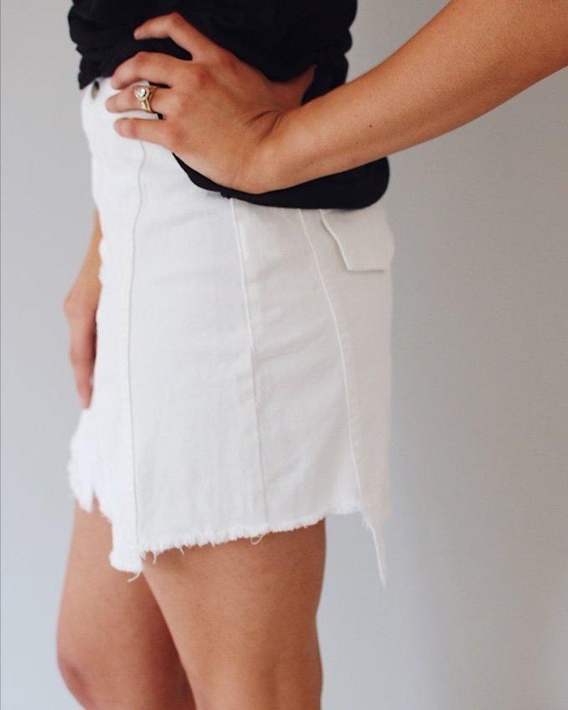 The Natalie Skirt