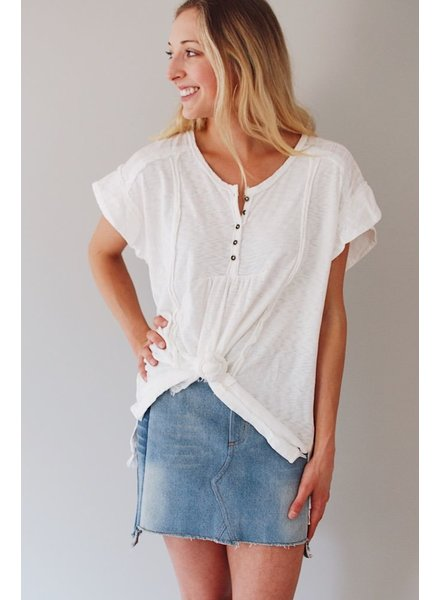 The Andie Top
