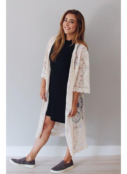 The Everything Nice Kimono