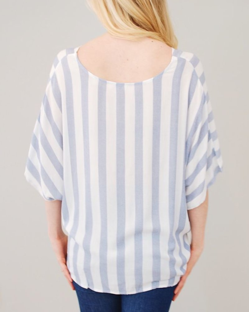 The Hollie Striped Top