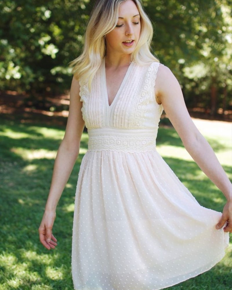 The Rosemary Dress