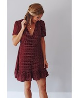 The Mary Ashley Dress