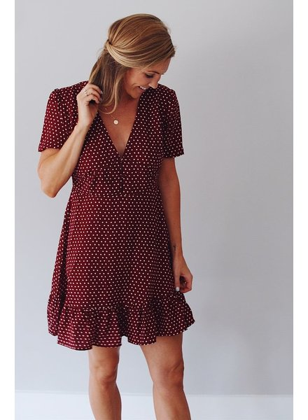 The Mary Ashley Dress