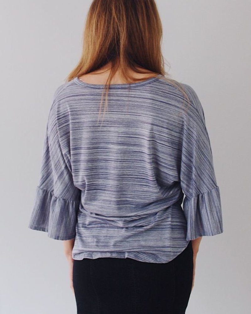 The Kimmie Top