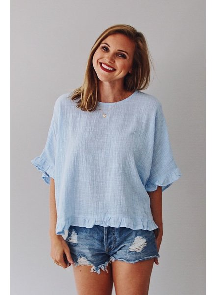 The Palmer Top