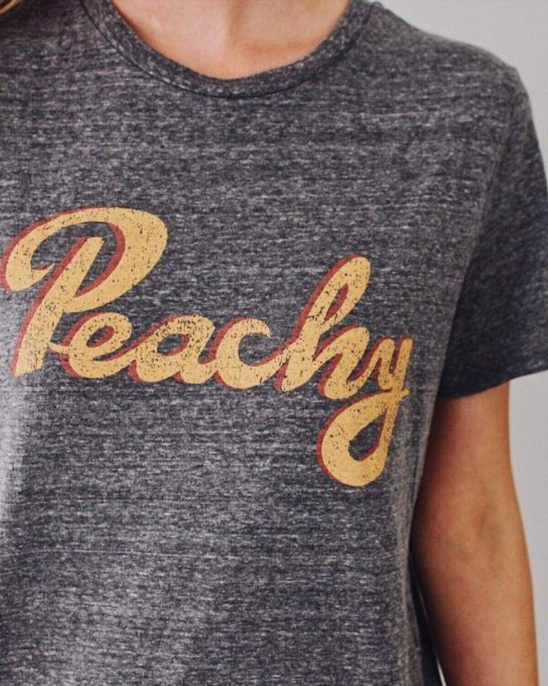 The Peachy Tee