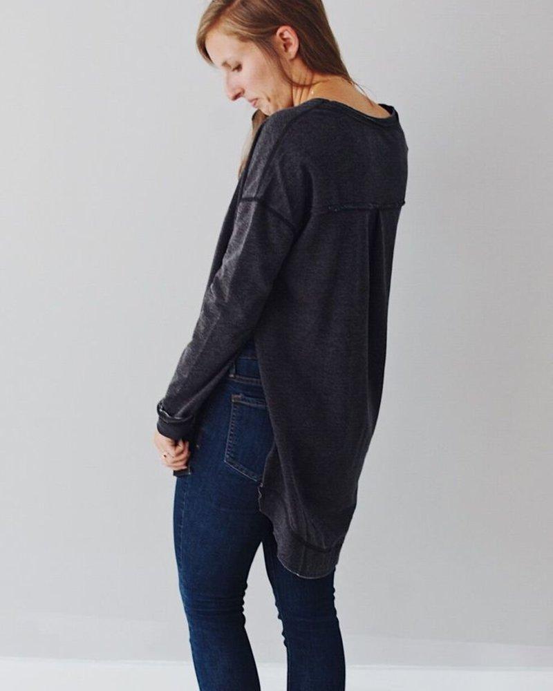 Z-Supply Weekender Sweatshirt