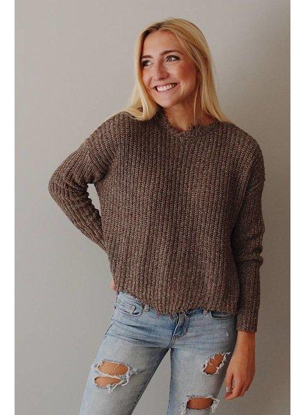 The Kristen Sweater