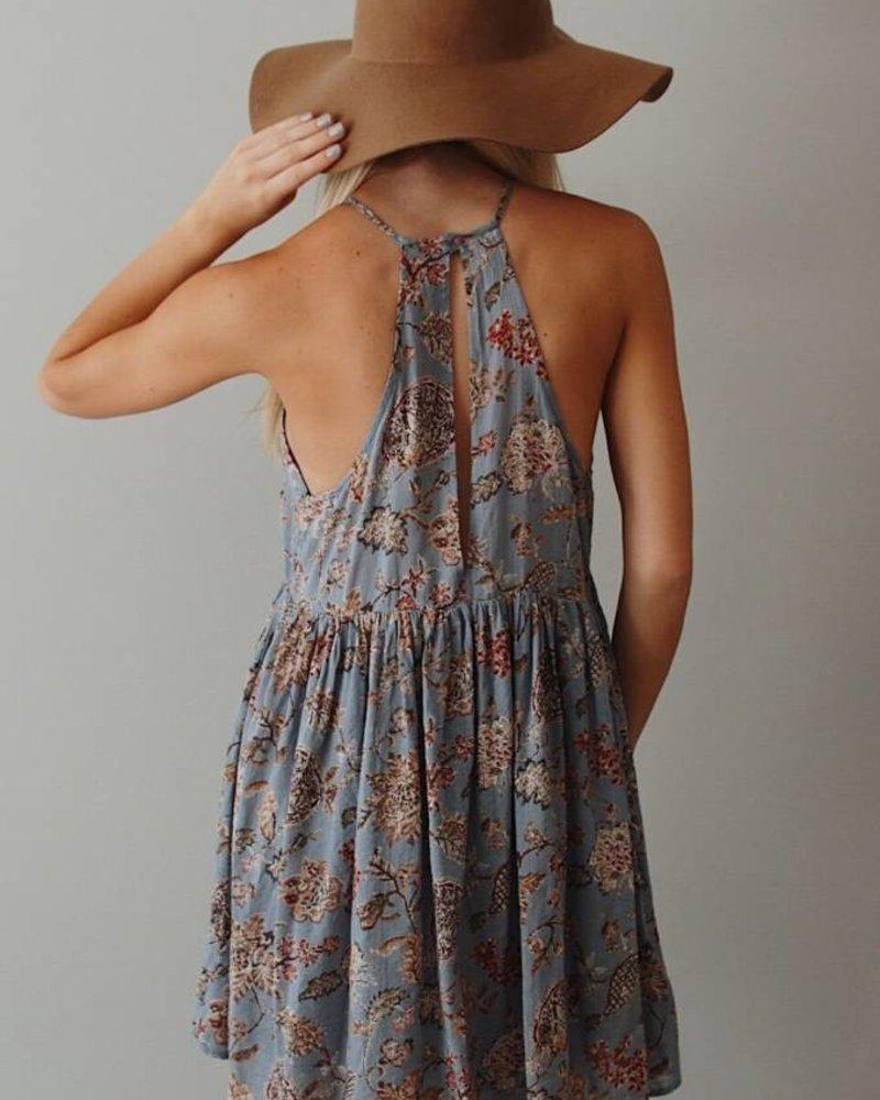 The Scottlyn Dress