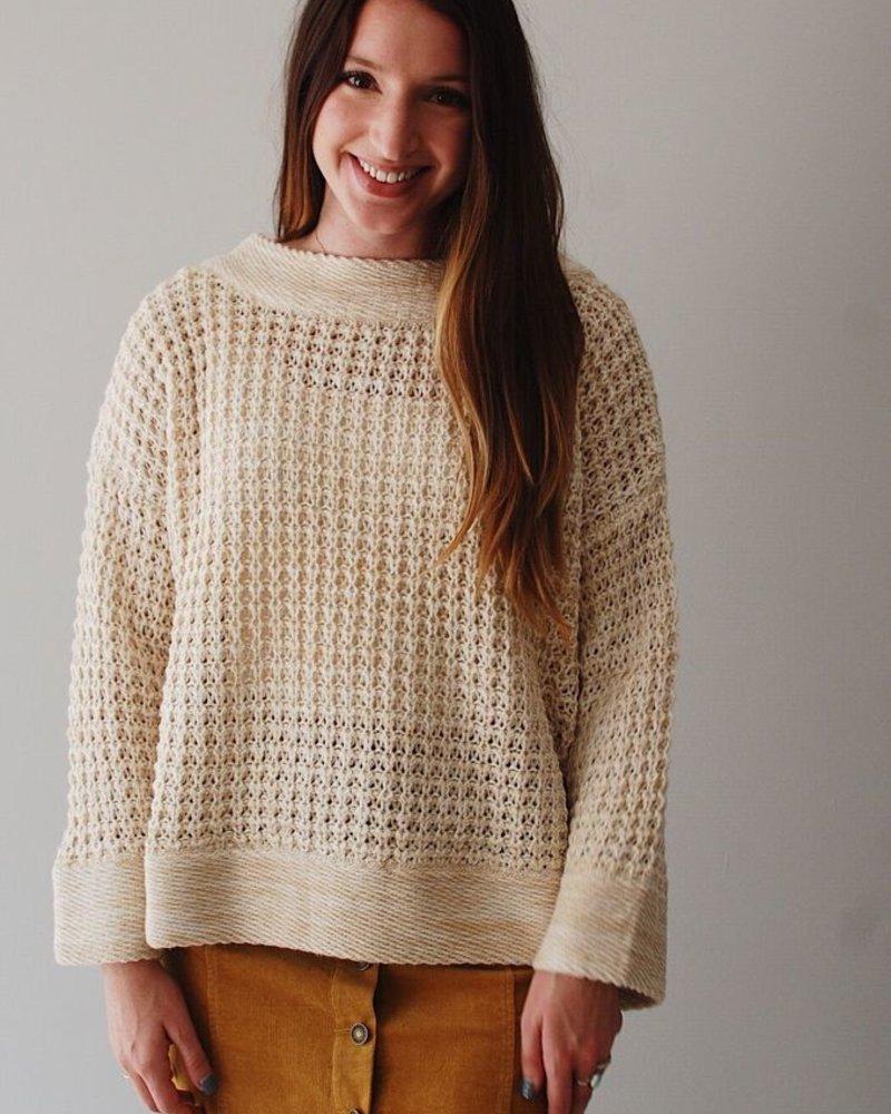 The Madison Sweater