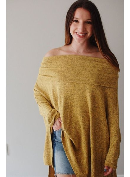 The Aubri Sweater