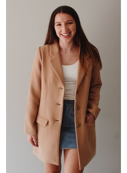 The Meredith Trench Coat
