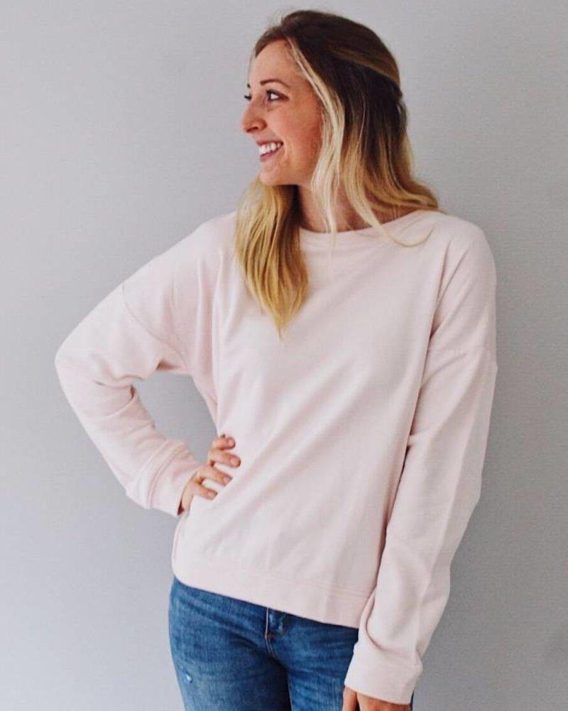 The Anna Sweatshirt
