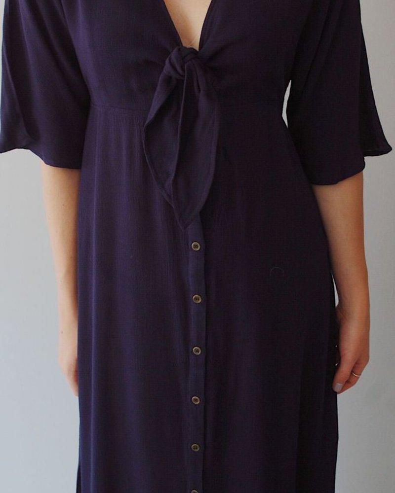 The Delaney Dress