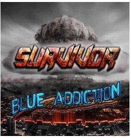 T-Daawg blue addiction 60/6