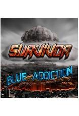 T-Daawg blue addiction 60/12