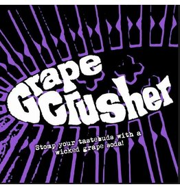 CFK Grape crusher 60/3