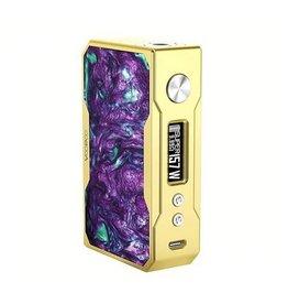 voopoo Drag (Gold) - Purple Jade
