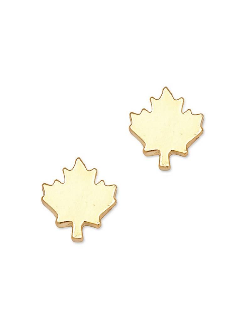 Foxy Originals Canada Day Earrings