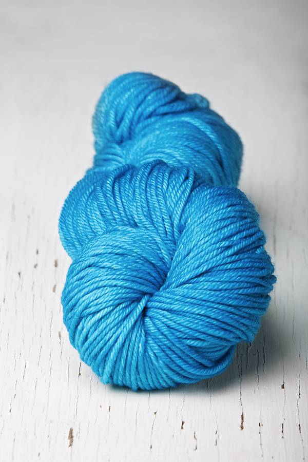 Malabrigo Rios Blues -