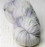 Meadowcroft Dyeworks Rockshelter Sock Tonal -