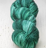 Meadowcroft Dyeworks Rockshelter Sock Blue/Green/Purples (2) -