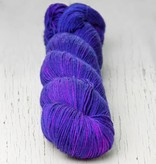 Hedgehog Hedgehog Sock Blues/Purples -