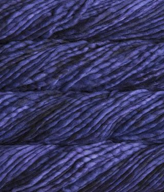 Malabrigo Rasta Purples/Blues (1)