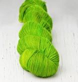 Hedgehog Hedgehog Sock Greens -