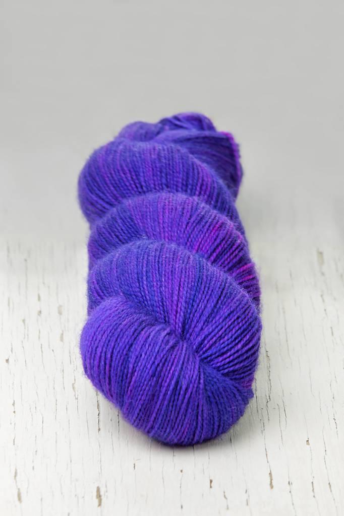 Hedgehog Hedgehog Twist Sock Tonals -