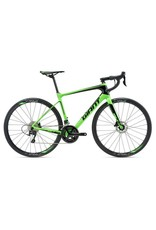 Giant Defy Advanced 2 Neon Green 2018