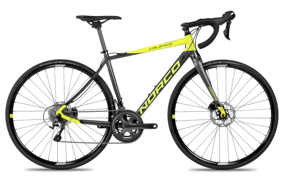 Norco Valence Disc A Tiagra RS405 2017