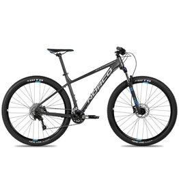 Norco Charger 9.3 Chrcl/Grey/Blue 2017