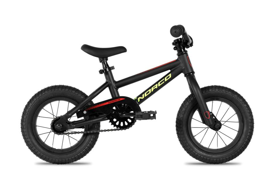 """Norco BLASTER A 12 BOYS F.YEL/RED/B"""""""