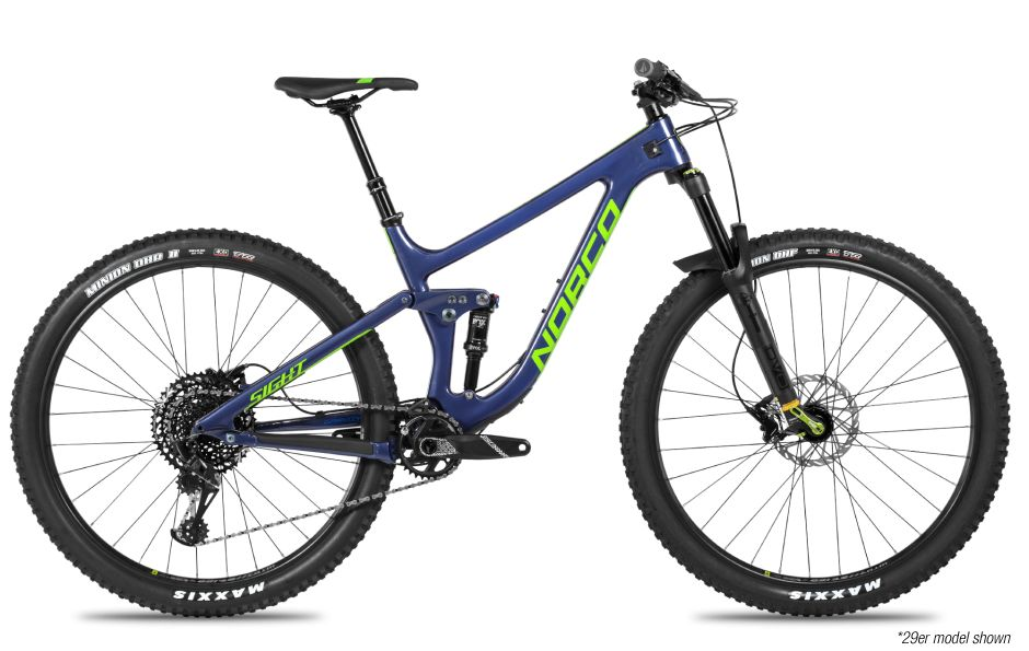 Norco Sight C3 2018