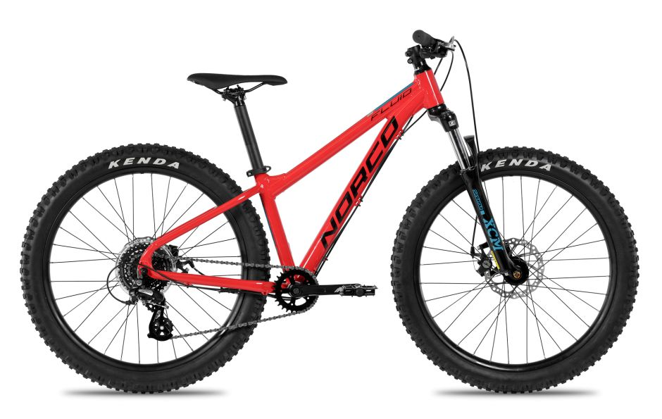 Norco Fluid 4.3 HT PLUS