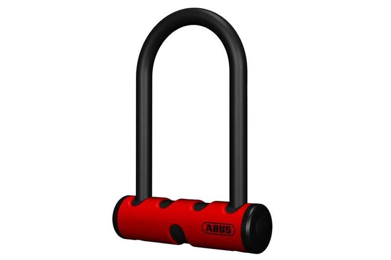 LOCK ABS U 40 MINI RED 3x5.5