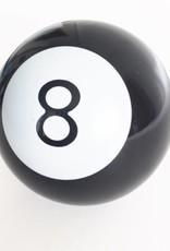 MYSTIC LUCKY 8 BALL