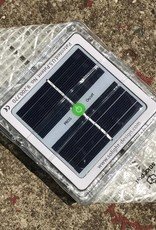 SOLARPUFFS POP-OPEN SOLAR LANTERN