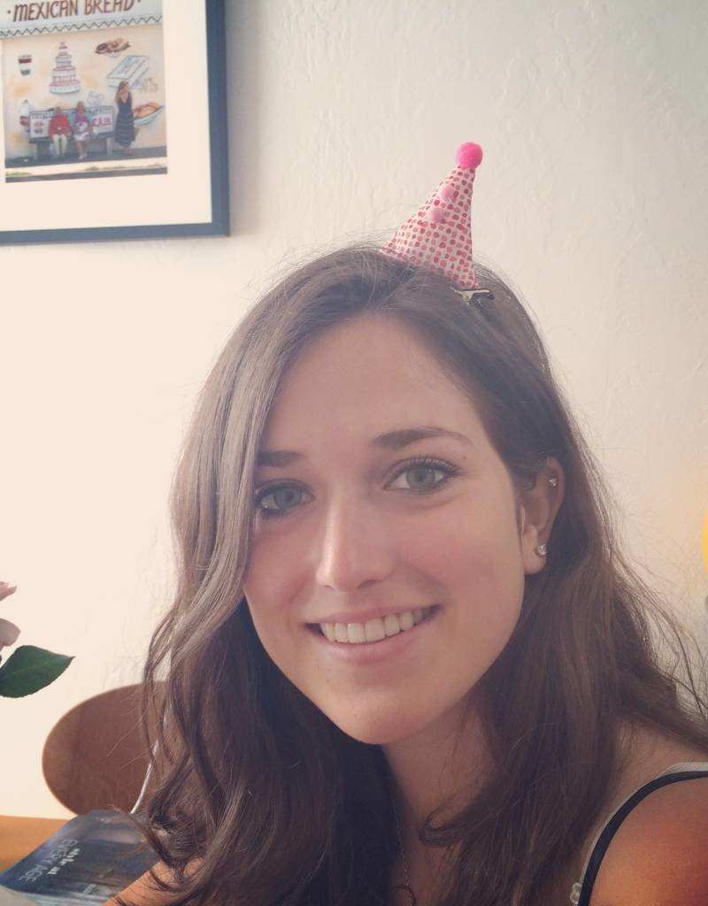 Headband Tiny Party Hat