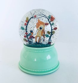 DJECO Snow Globe Fawn Night Light