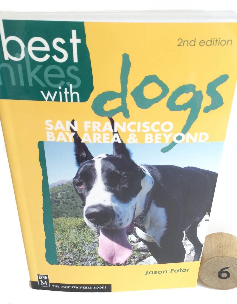 BEST HIKES WITH DOGS: SAN FRANCISCO, BAY AREA, & BEYOND